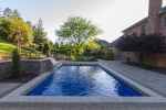 Pools with Pavers