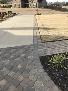 Driveway Pavers in Greenville, South Carolina