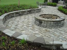 Flagstone Patio in Greenville, South Carolina