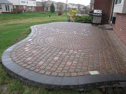Patio Stones in Greenville, South Carolina