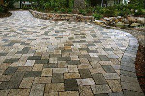 Brick Paving in Greenville, South Carolina