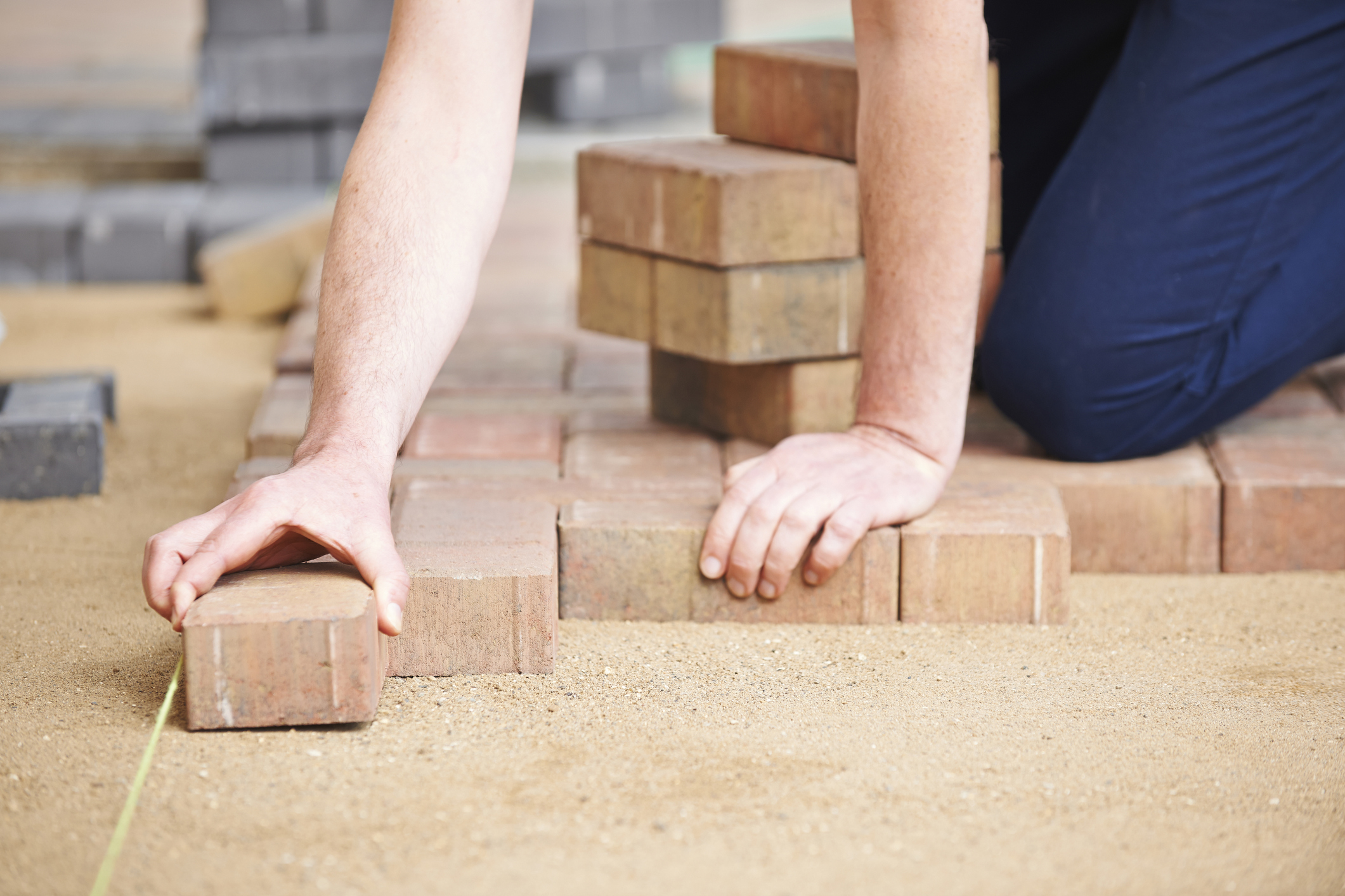 Is Installing Patio Pavers a Good DIY Project?