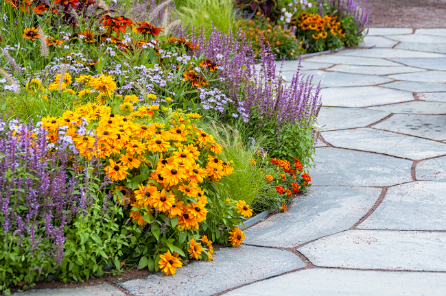Top Reasons Why Flagstone Pavers are Popular