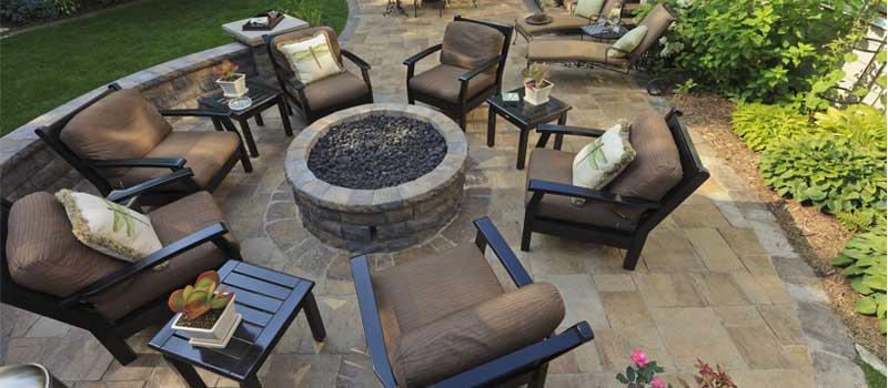 OUTDOOR LIVING IN GREENVILLE, SC