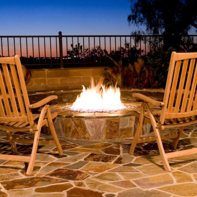 3 Surprising Benefits of Outdoor Firepits
