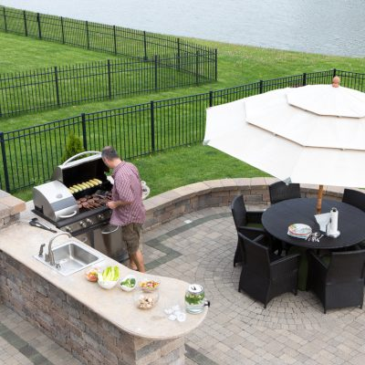 Choosing the Right Outdoor Kitchen Island for You