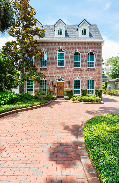 Advantages of Driveway Pavers for Your Home