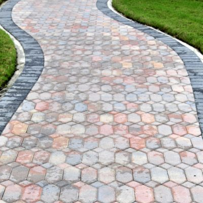 Concrete Pavers are Versatile and Beautiful