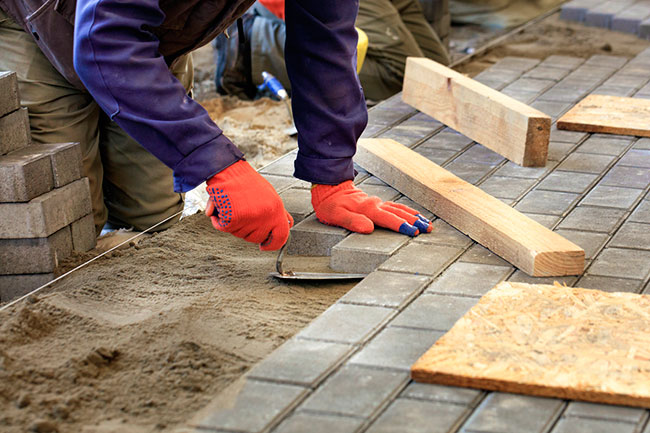 Finding a Reliable Paving Contractor