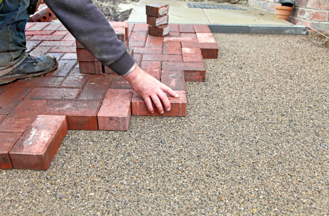 What to Look for in a Paving Contractor