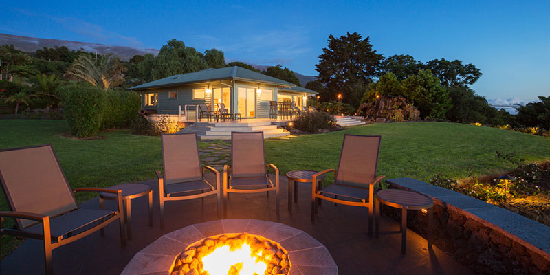 Awesome Outdoor Fire Pits