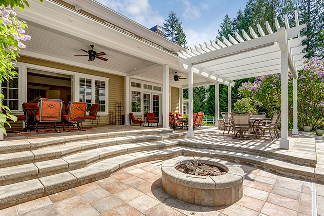 Patio Design: Top Tips from the Pros