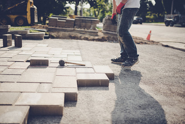 How to Find the Best Paving Contractor