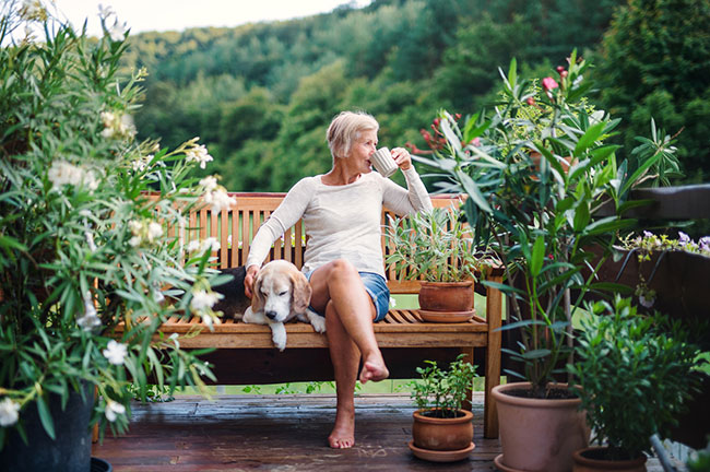 Outdoor Living at its Best: Top Tips from the Pros