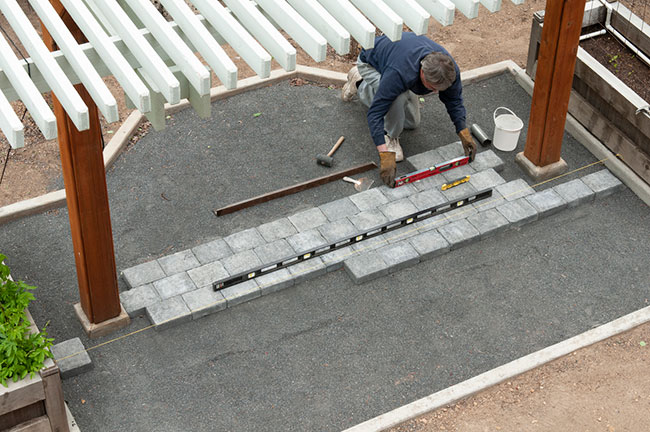 Questions to Ask a Potential Paving Contractor